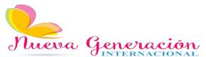 Fundación Nueva Generación Internacional  Logo