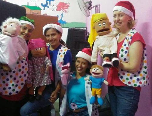 What we do in Ecuador – Lo que hacemos en Ecuador