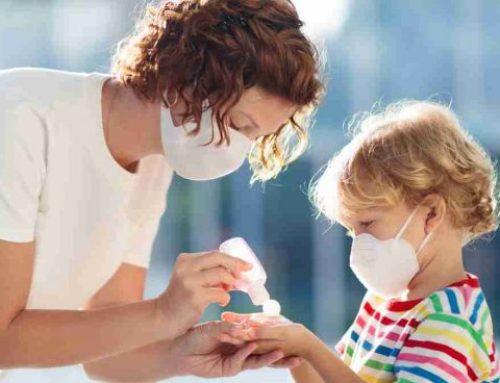 Ministrando a sus Hijos en Medio de la Crisis Sanitaria